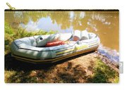 Rubber Boat 1 Carry-all Pouch