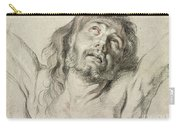 Rubens, Christ.  Carry-all Pouch