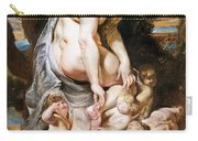 Rubens: Venus, C1606-09 Carry-all Pouch