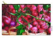 Rubies Organic Carry-all Pouch