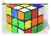 Rubiks Carry-all Pouch