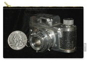 Rubix 16mm Film 1949 Carry-all Pouch