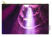 Ruby Falls Carry-all Pouch