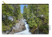 Ruby Falls On A Spring Afternoon Carry-all Pouch