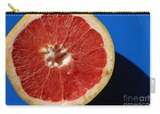 Ruby Red Grapefruit Carry-all Pouch