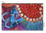 Ruby Slippers 4 Carry-all Pouch