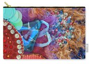 Ruby Slippers 8 Carry-all Pouch