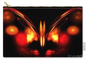 Ruby Wings Carry-all Pouch