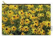 Rudbeckia Carry-all Pouch
