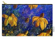 Rudbeckia's Carry-all Pouch