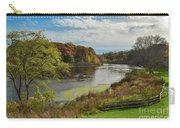 Ruddiman Pond Carry-all Pouch