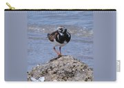 Ruddy Turnstone Carry-all Pouch