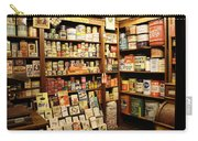 Ruddy's 1930 General Store Carry-all Pouch