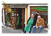 Rudesheim 4 Carry-all Pouch