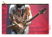 Rudolf Schenker Shreds Carry-all Pouch