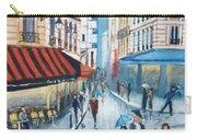 Rue De La Huchette, Paris 5e Carry-all Pouch