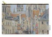 Rue De L'epicerie, Rouen Carry-all Pouch