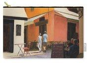 Rue En Nice Carry-all Pouch