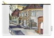 Rue Font St Jean, Ste Alvere, Dordogne Carry-all Pouch