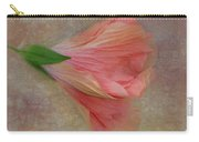 Ruffled Petals Carry-all Pouch