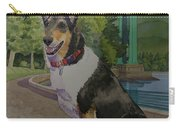 Rufus In Stanley Park Carry-all Pouch