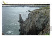 Rugged Coastline  Carry-all Pouch