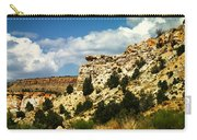 Rugged New Mexico Carry-all Pouch