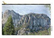 Rugged Valley Walls Carry-all Pouch