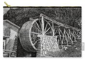 Ruidoso Waterwheel Carry-all Pouch