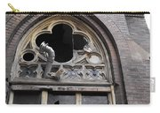Ruin Courtyard Entrance Carry-all Pouch