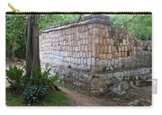 Ruins Chichen Itza 1 Carry-all Pouch