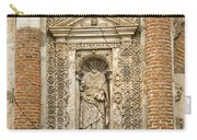 Ruins Of Antigua Guatemala Carry-all Pouch
