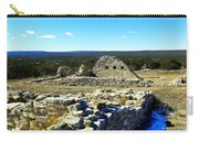 Ruins Of Gran Quivira  Carry-all Pouch