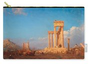 Ruins. Palmyra Carry-all Pouch