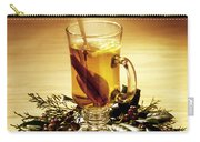 Rum Hot Toddy Carry-all Pouch
