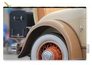 Rumble Seat Carry-all Pouch