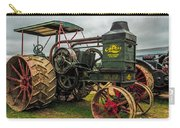 Rumley Oil Pull II Carry-all Pouch