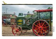 Rumley Oil Pull Tractor Carry-all Pouch