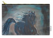 Run Horse Run Carry-all Pouch