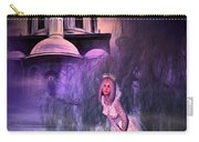 Runaway Bride Carry-all Pouch