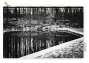 Runeberg's Fountain Carry-all Pouch