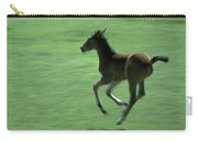 Running Colt Carry-all Pouch