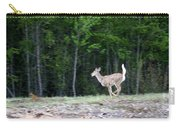 Running Deer Carry-all Pouch