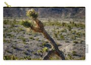 Running Man, Death Valley Carry-all Pouch