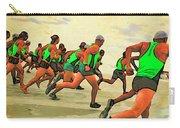 Running Start Carry-all Pouch