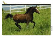 Running Steed Carry-all Pouch