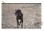 Running Through The Fields Carry-all Pouch