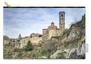 Rupit I Pruit In Catalonia Carry-all Pouch