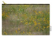 Rural Arkansas Road View Carry-all Pouch