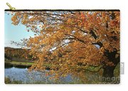 Rural Autumn Country Beauty Carry-all Pouch